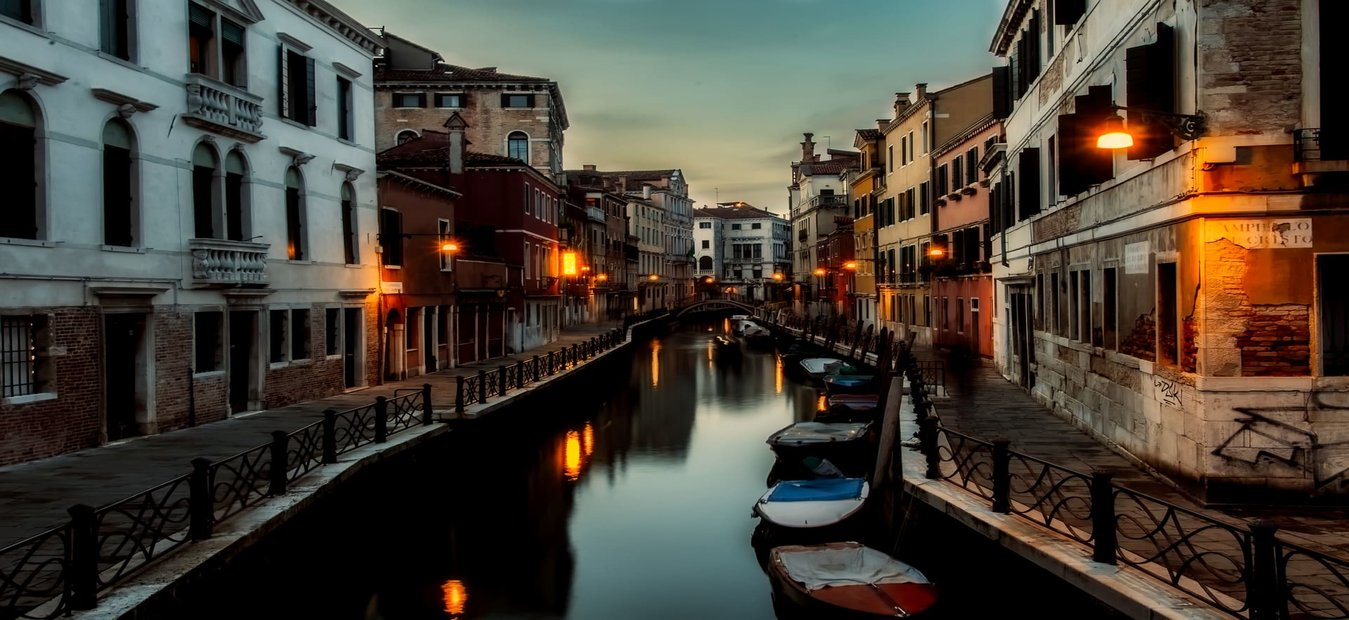 Venice Italy Tour Packages