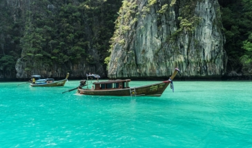 thailand 1451381 960 720 - World Travel Packages