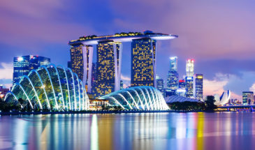 singapore 1 - World Travel Packages