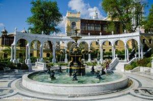 Baku 1 - World Travel Packages