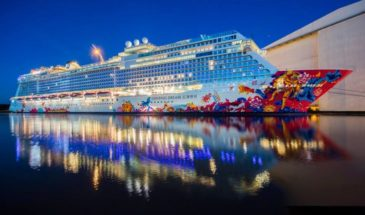 Dream Cruise - World Travel Packages