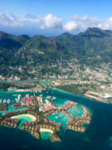 Seychelles tour package - World Travel Packages