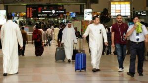 Covid-19: Kuwait allows people to travel, excludes residents from 7 countries
