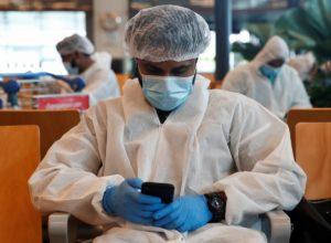 Covid-19: Mandatory 14-day quarantine for international arrivals in India