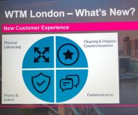 WTM London to be held on 2-4 November, 2020 at ExCeL – Tourism Breaking News