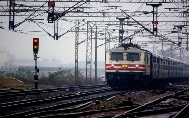 Watch   Indian Railways and private operators